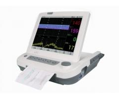 MD901f Portable Fetal Monitor with Large Screen Ce Approved From Meditech Group