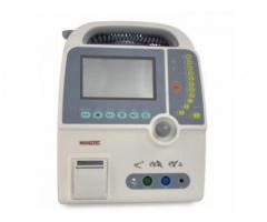 Meditech Hospital Used Biphasic Defibrillator Defi9