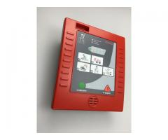 Meditech Portable First-Aid Medical Aed Defi5s with Selectable Energy