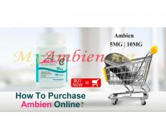 Buy Ambien online without prescription   order Zolpidem 10mg online overnight delivery   MyAmbien